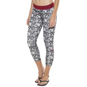 La Sportiva Solo Legging Women black/grey